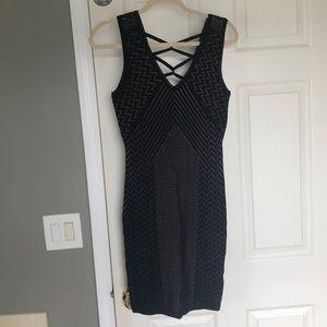 Guess Mini Knit Dress
